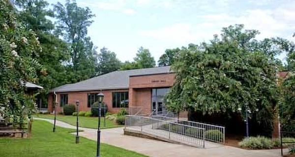 Bethel Church | Midland, NC Asbury Hall